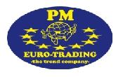 Firmenlogo PM Euro-Trading GmbH