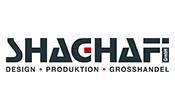 Firmenlogo Shaghafi GmbH