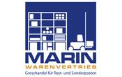 Firmenlogo MARIN WARENVERTRIEB