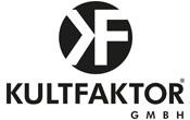 Firmenlogo KULTFAKTOR GmbH
