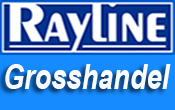 Firmenlogo Rayline International Trade GmbH