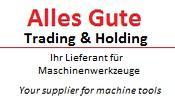 Firmenlogo Alles Gute Trading & Holding Ltd. & Co. KG