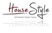 Firmenlogo House - Style Patryk Zawislewski