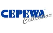 Firmenlogo CEPEWA by zentrada.distribution