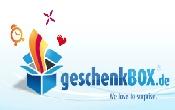 Firmenlogo Geschenkbox GmbH