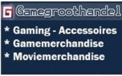Firmenlogo Gamegroothandel