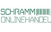 Firmenlogo Schramm Onlinehandel Rocco Schramm e.K.