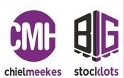 Firmenlogo Handelsonderneming Chiel Meekes B.V.