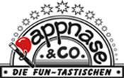 Firmenlogo Pappnase & Co. GmbH