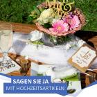 Hochzeits-Artikel