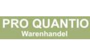 Firmenlogo Quantio GmbH
