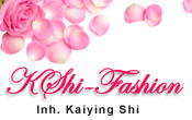 Firmenlogo KShi-Fashion Inh. Kaiying Shi