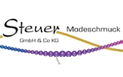 Firmenlogo Steuer Modeschmuck GmbH & Co KG