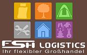 Firmenlogo FSH-Logistics Inh. Fabian Sebastian Heimbuch