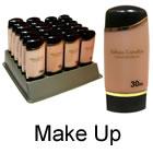 Make Up im Display