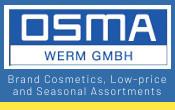 Firmenlogo OSMA Werm GmbH