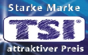 Firmenlogo TSI Schreibwaren Import GmbH & Co. Trading KG