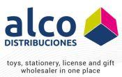 Firmenlogo Santiago y Cia. Almacenes Comerciales S.L.