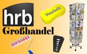 Firmenlogo hrb-grosshandel GmbH
