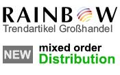 Firmenlogo Rainbow Geschenkartikel Im- & Export GmbH