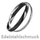 Edelstahlschmuck