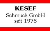 Firmenlogo Kesef Schmuck GmbH