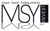 SPRL M.S.Y. INVEST
