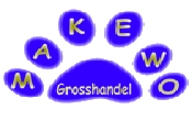 Firmenlogo MAKEWO Grosshandel ®