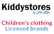 Firmenlogo Kiddystores by zentrada.distribution
