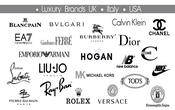 Firmenlogo PMDE Luxury Brands UK Limited