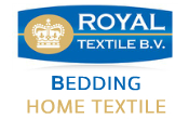 Firmenlogo Royal Textile @ zentrada.distribution