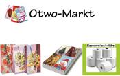 Firmenlogo OTWO-MARKT