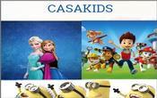 Firmenlogo CASAKIDS