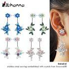 galadriel earrings