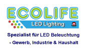 Firmenlogo EcoLife Lighting
