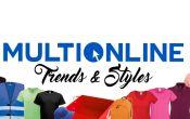 Firmenlogo Multionline GmbH