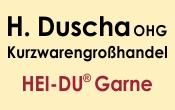 Firmenlogo Heinrich Duscha OHG