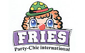 Firmenlogo Fries Party-Chic @ zentrada.distribution