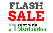 Flash Sales by zentrada.distribution