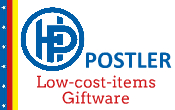 Firmenlogo Postler by zentrada.distribution