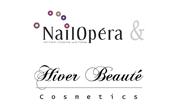 Firmenlogo NailOpéra & Hiver Beauté Cosmetics