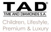 Firmenlogo TAD by zentrada.distribution