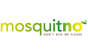 Firmenlogo MosquitNo by zentrada.distribution