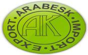 Firmenlogo Sarl Arabesk