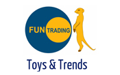 Firmenlogo Fun Trading by zentrada.distribution
