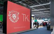 Firmenlogo TK Gruppe GmbH