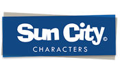Sun City by zentrada.distribution