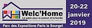 Bienvenue... à Welc'Home