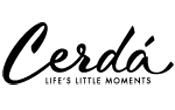 Firmenlogo Cerda by zentrada.distribution