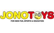 Firmenlogo Jonotoys by zentrada.distribution